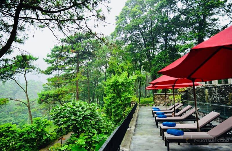 Melia Mountain Retreat