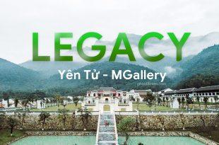 legacy yên tử - MGallery