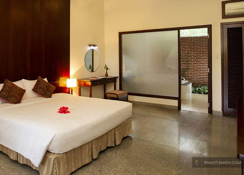 vietstar resort spa