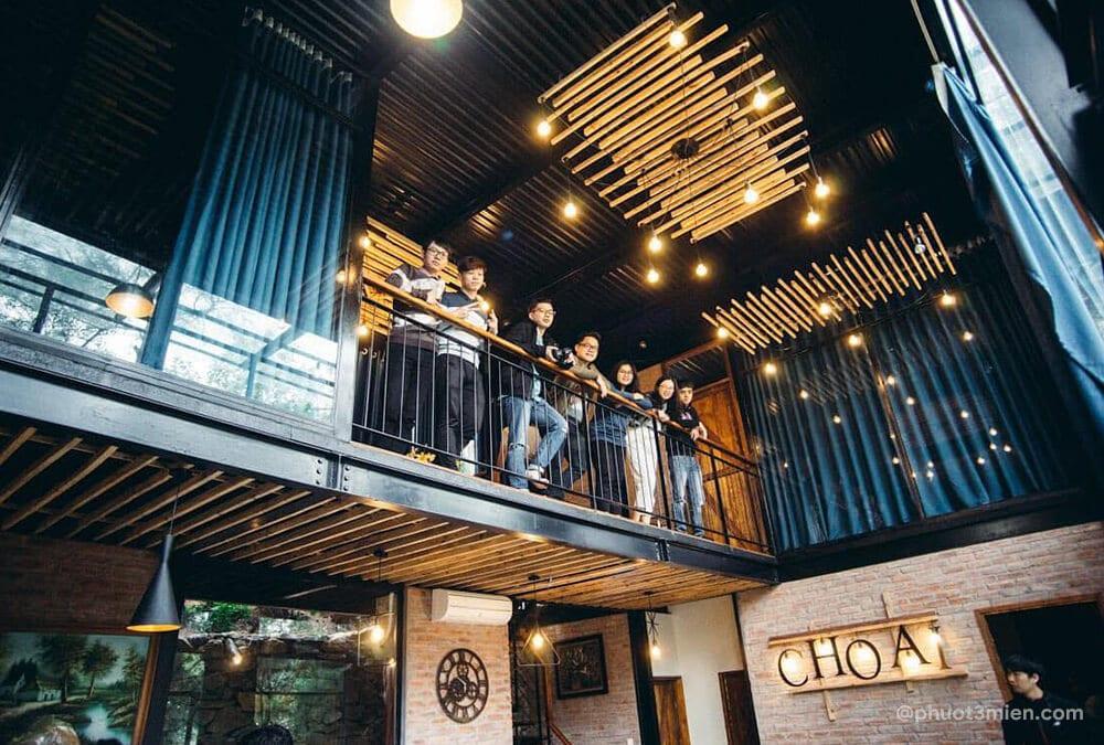 choai villa