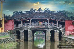 chùa cầu