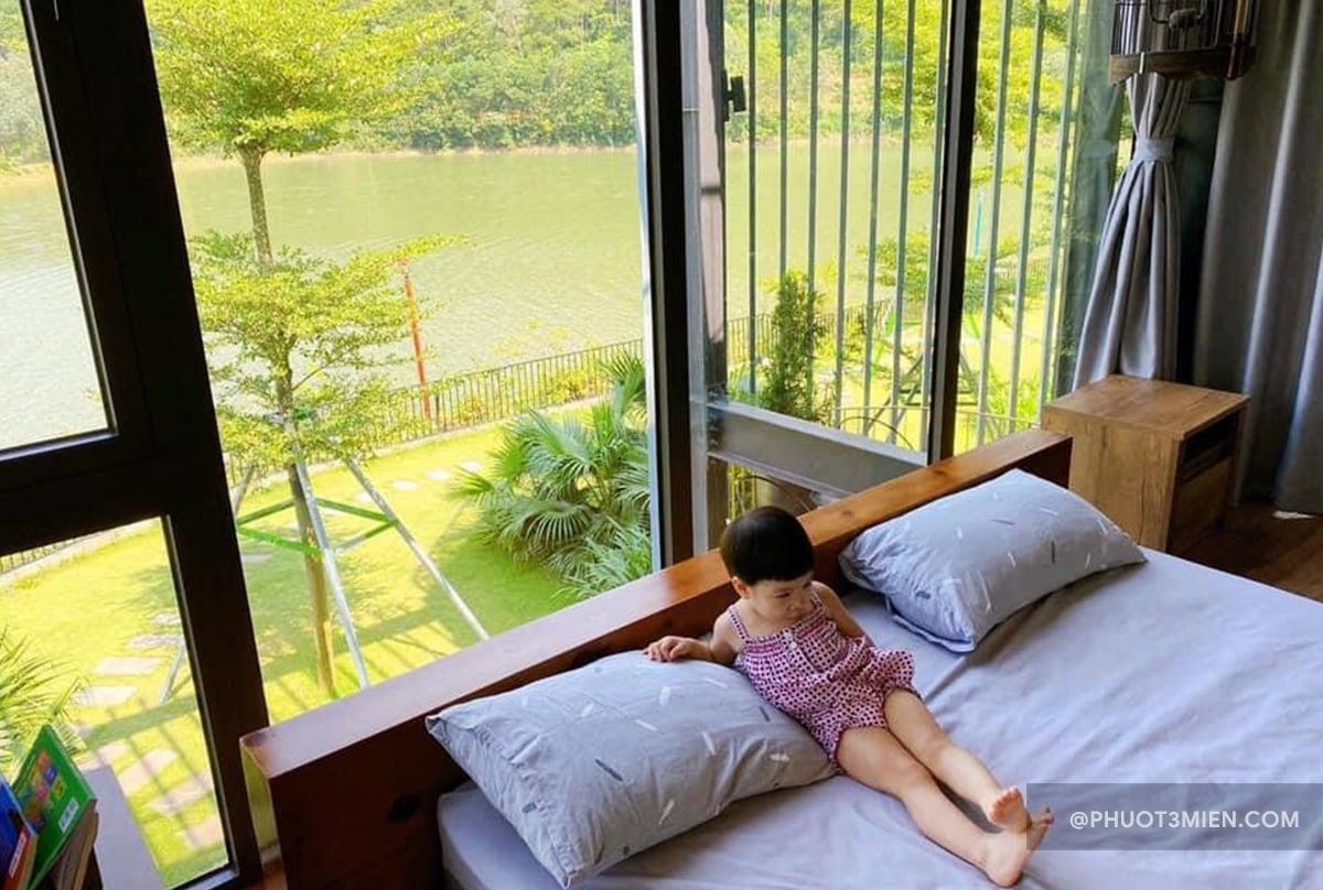 view phòng ngủ