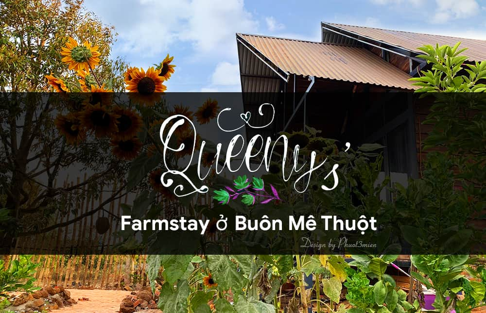 queeny farmstay