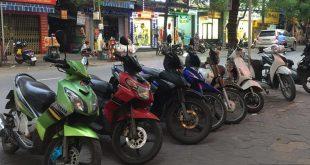 thuê xe máy ngô quyền