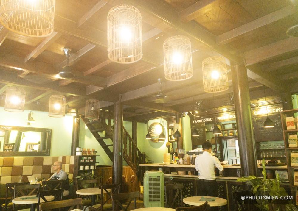 quán cafe đẹp hội an