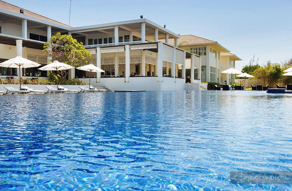 resort lagi 5 sao view đẹp