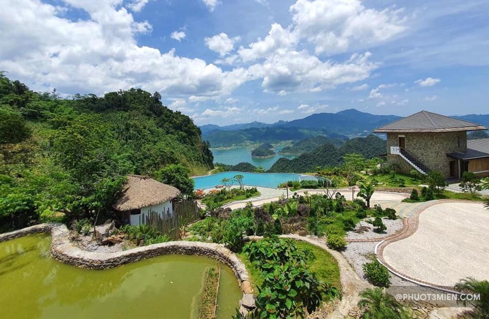 bakhan resort