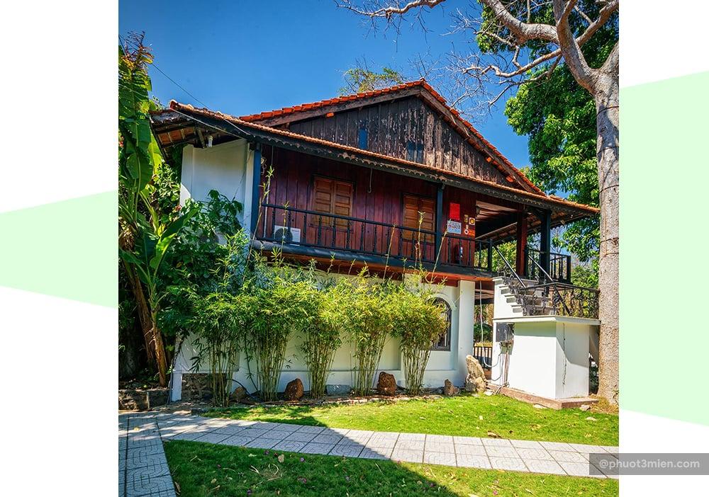 Ven Ven Resort