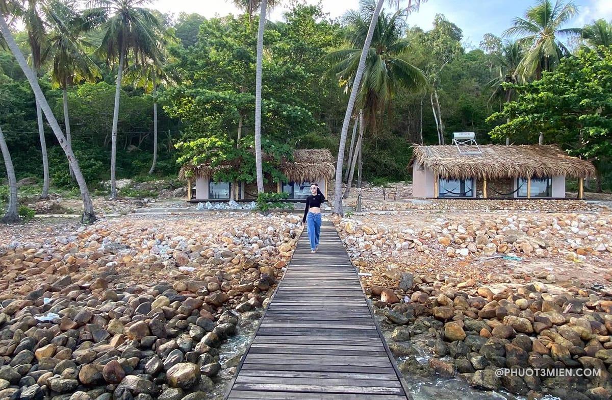 lang chia resort