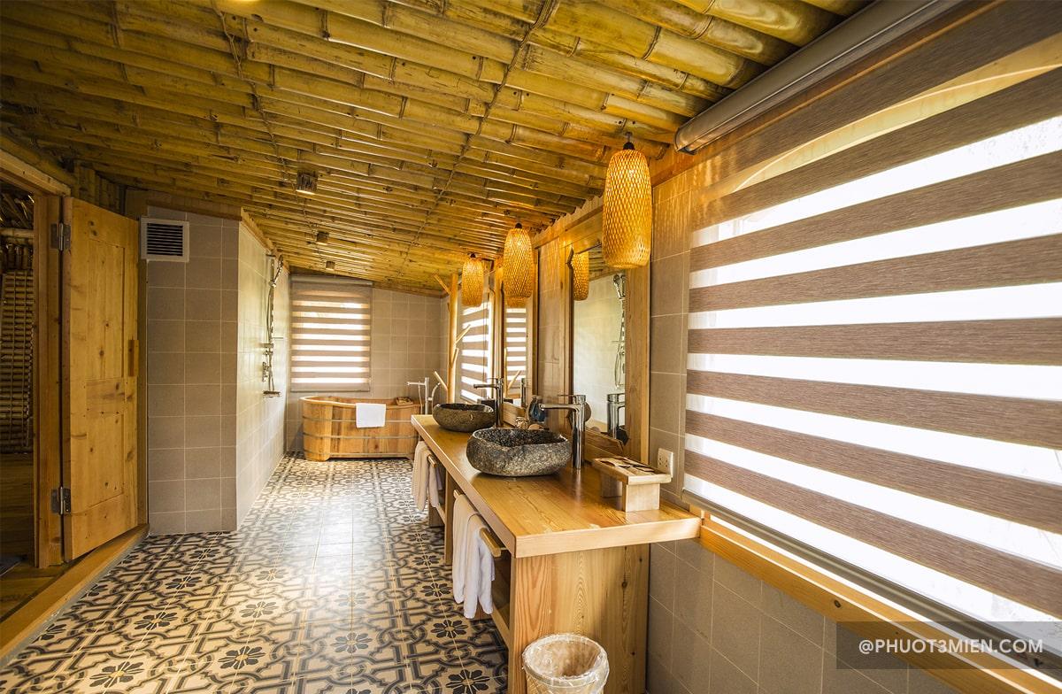 Stream Bamboo View