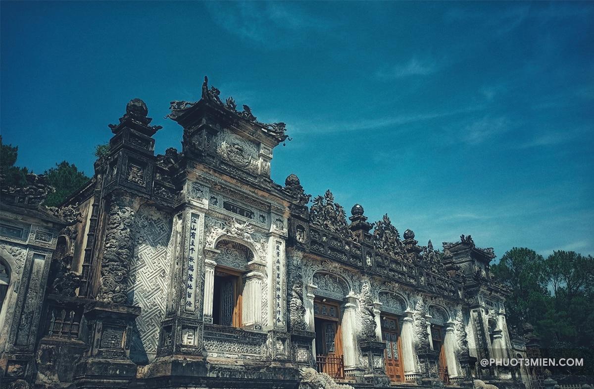 Cung Thiên Định