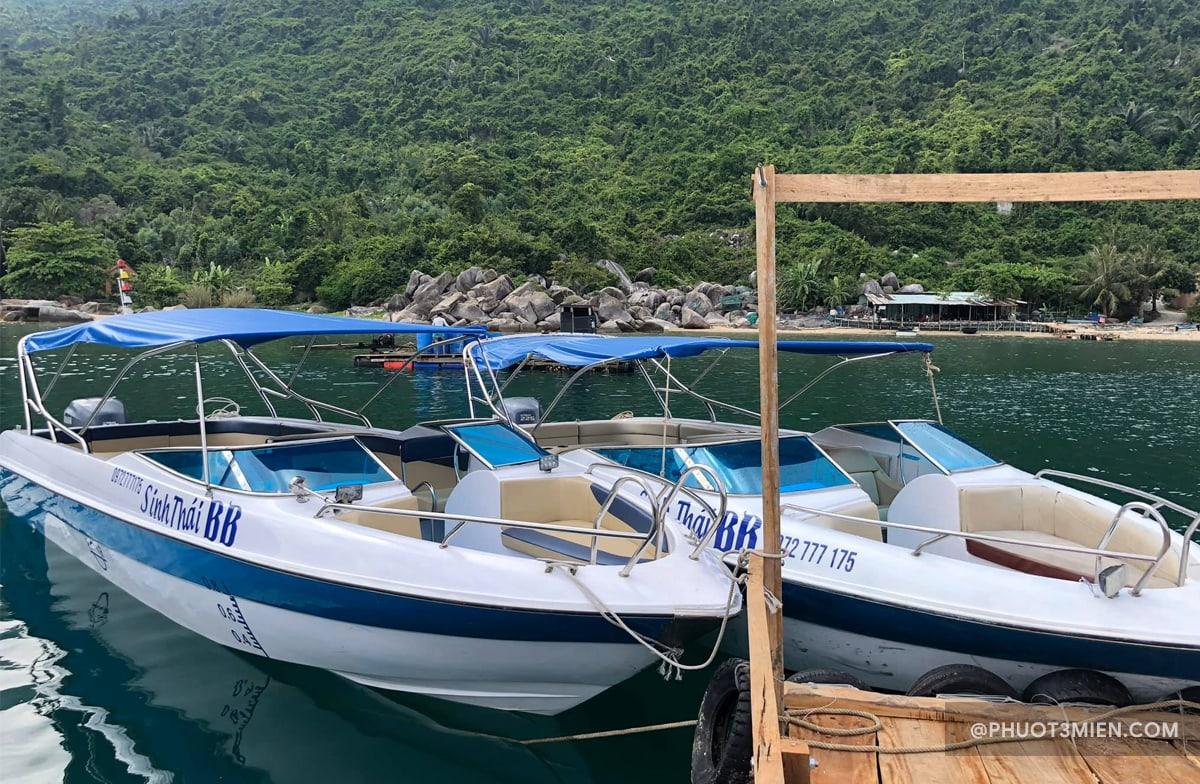 vịnh vũng rô - du lịch phú yên
