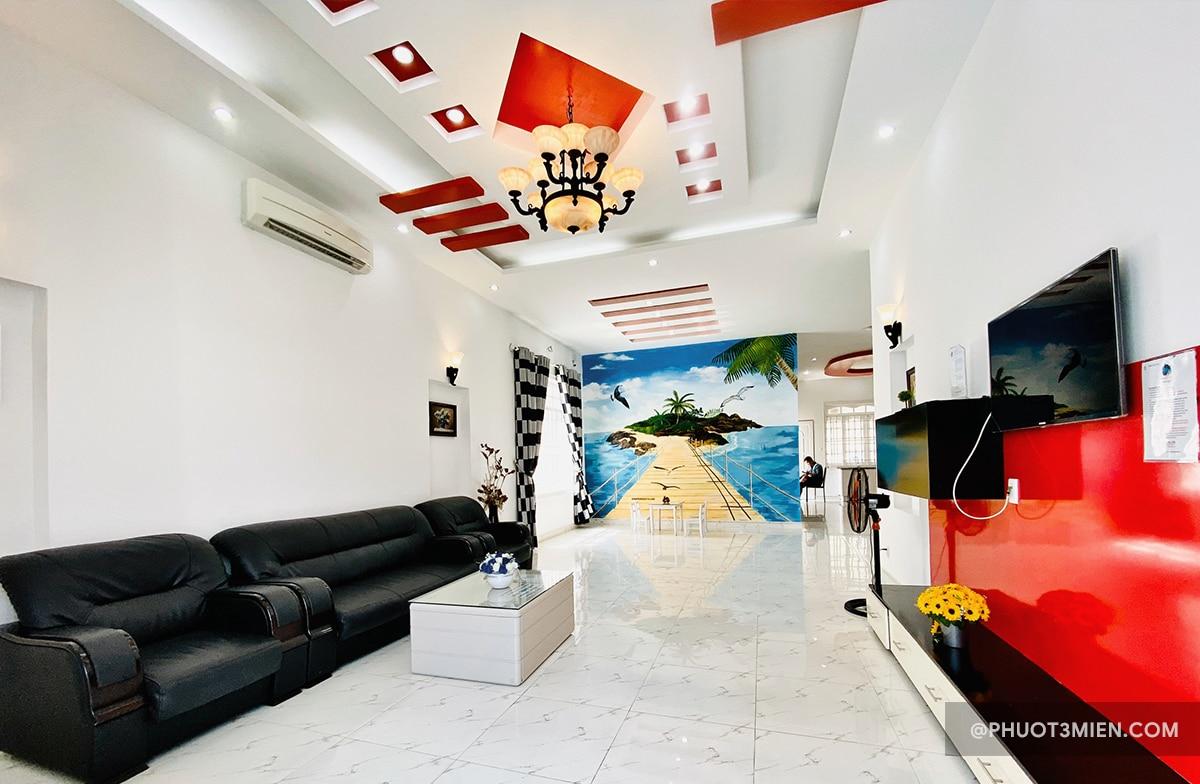 trần duy city villa