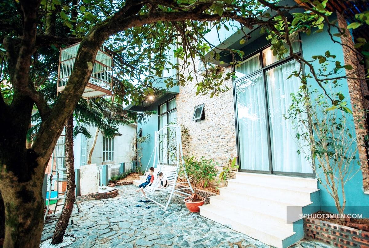 1992 de villa