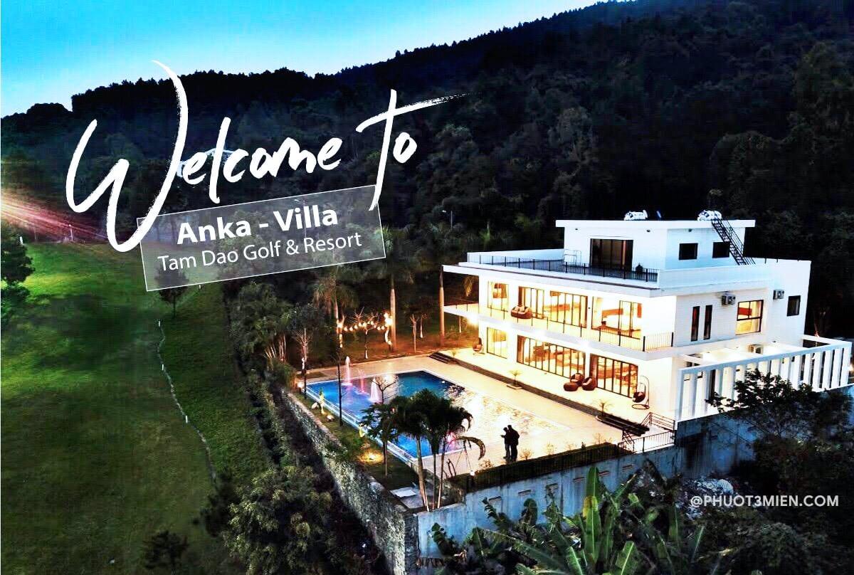 anka villa