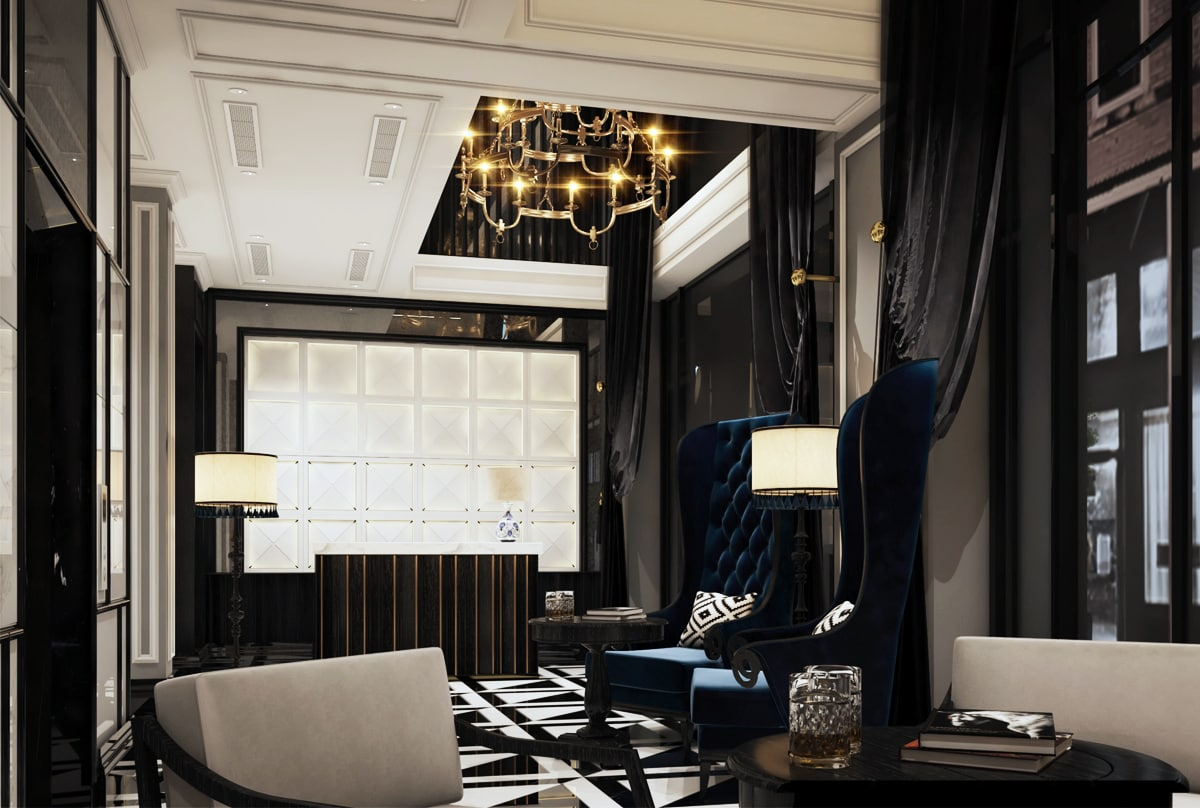 Hanoi Paradise Center Hotel