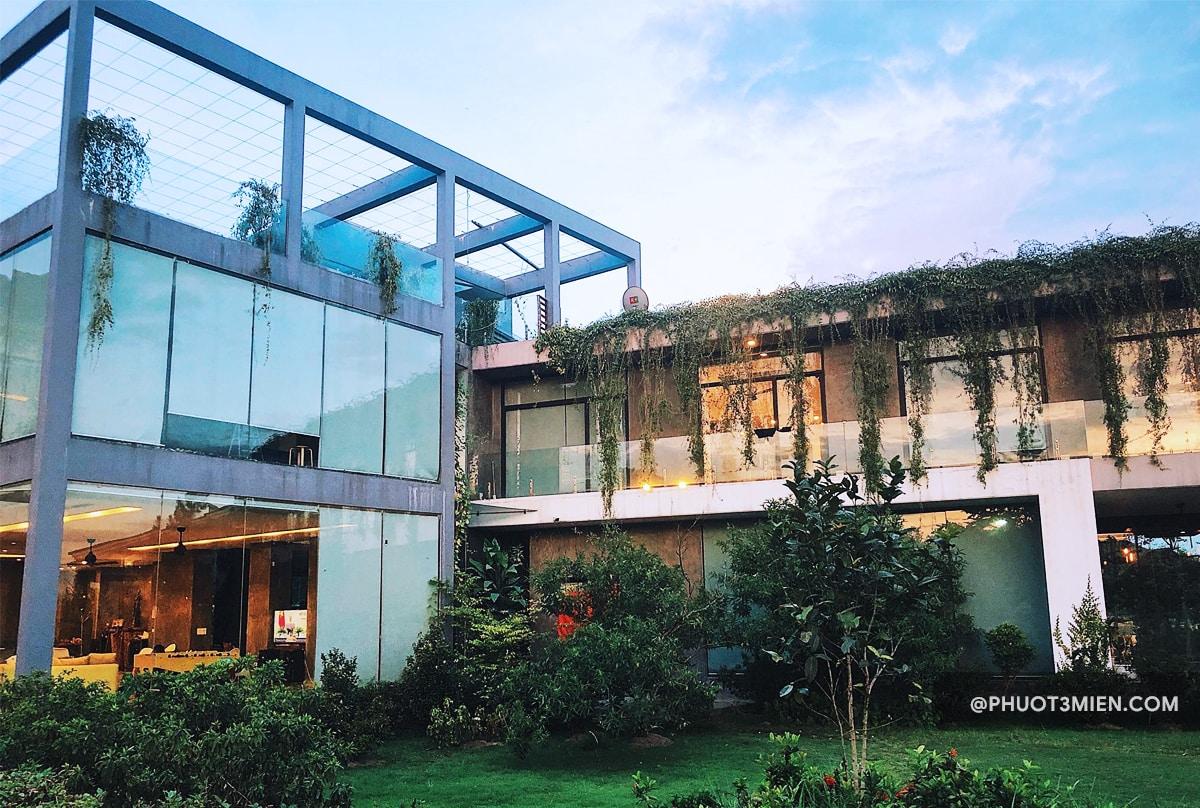 n house Villa
