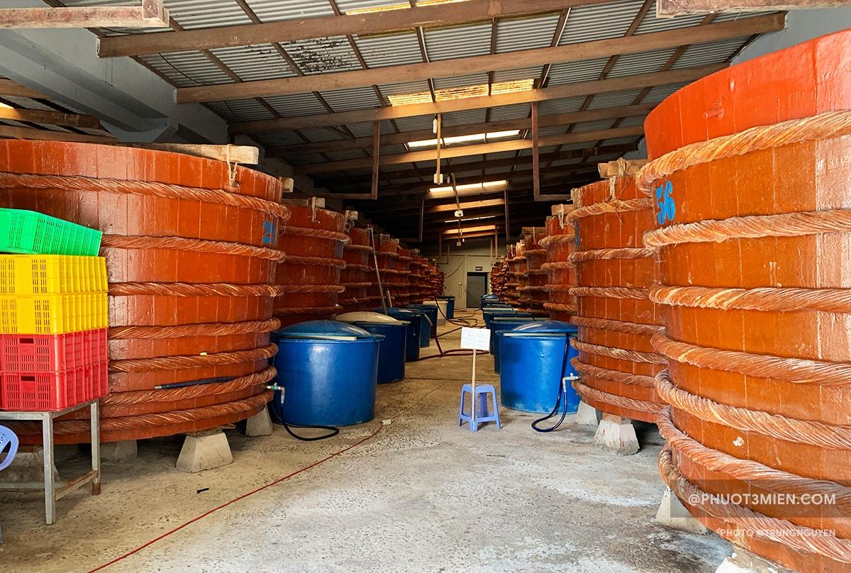 nhà thùng nước mắm phụng hưng phú quốc