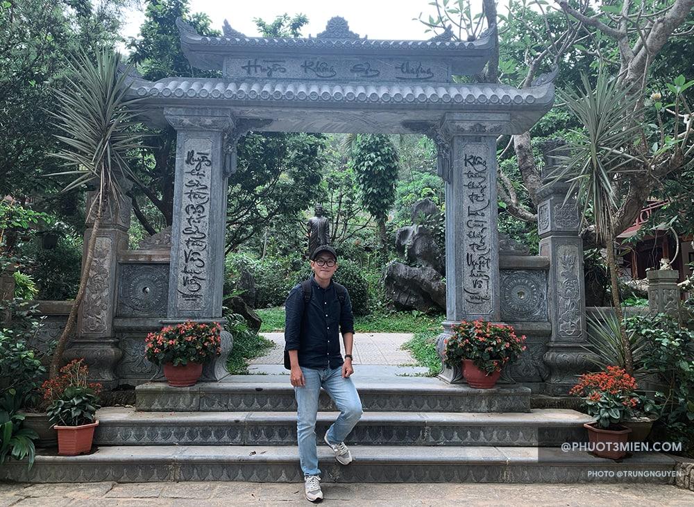 cổng Phương Thảo Địa