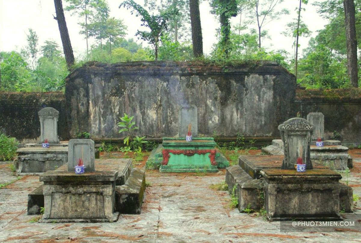 chùa thái giám