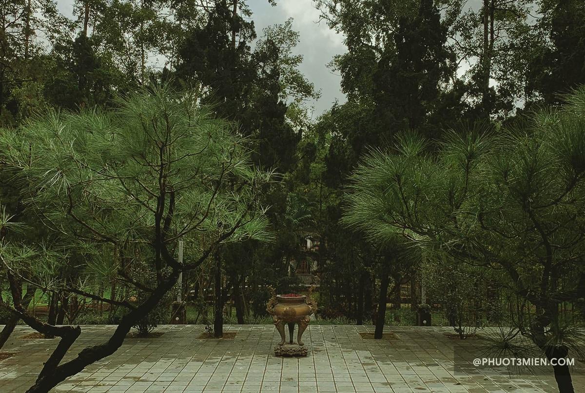 chùa từ hiếu