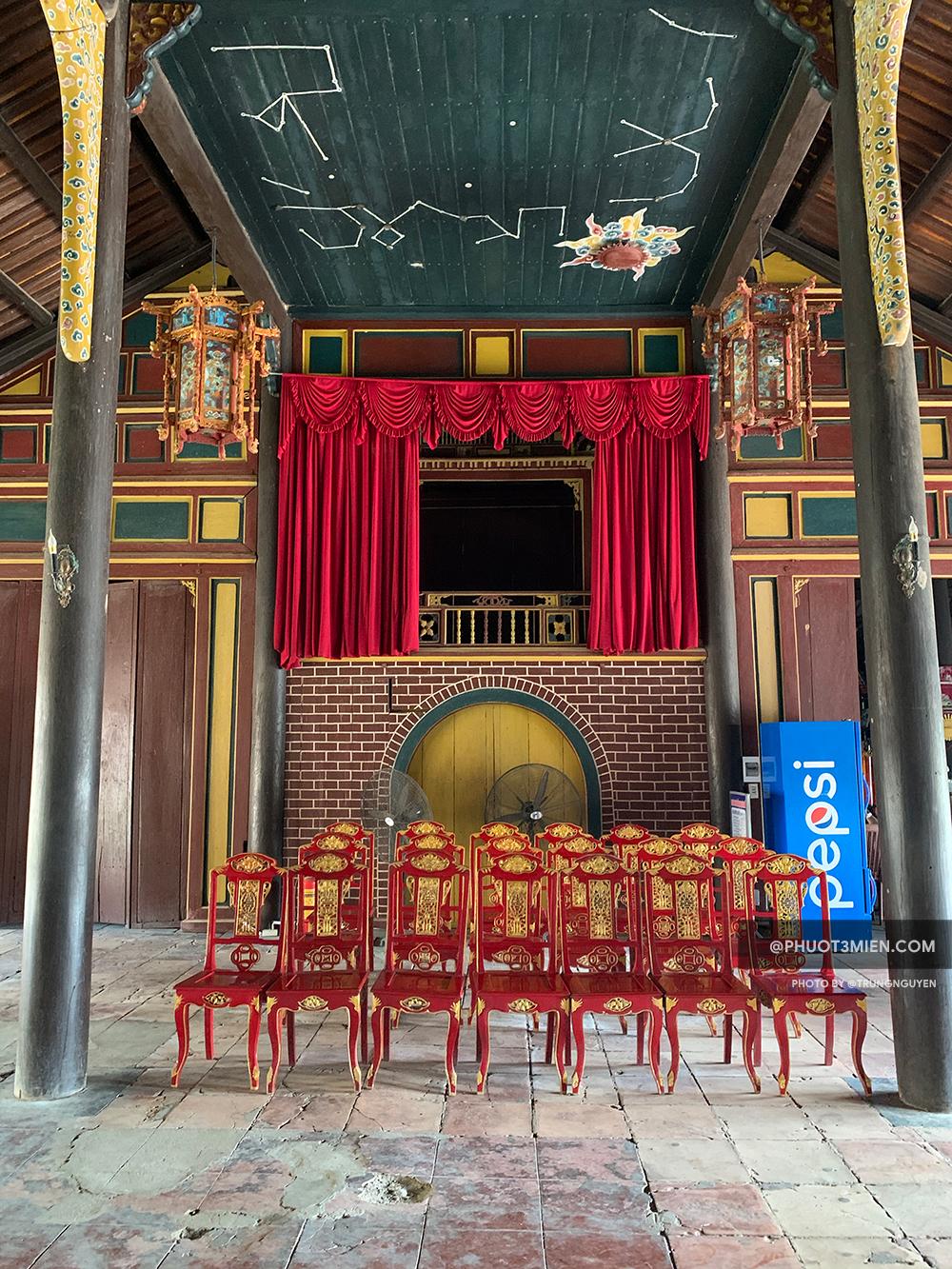 nhà hát đầu tiên ở việt nam