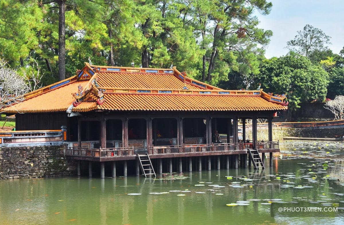 Xung Khiêm Tạ