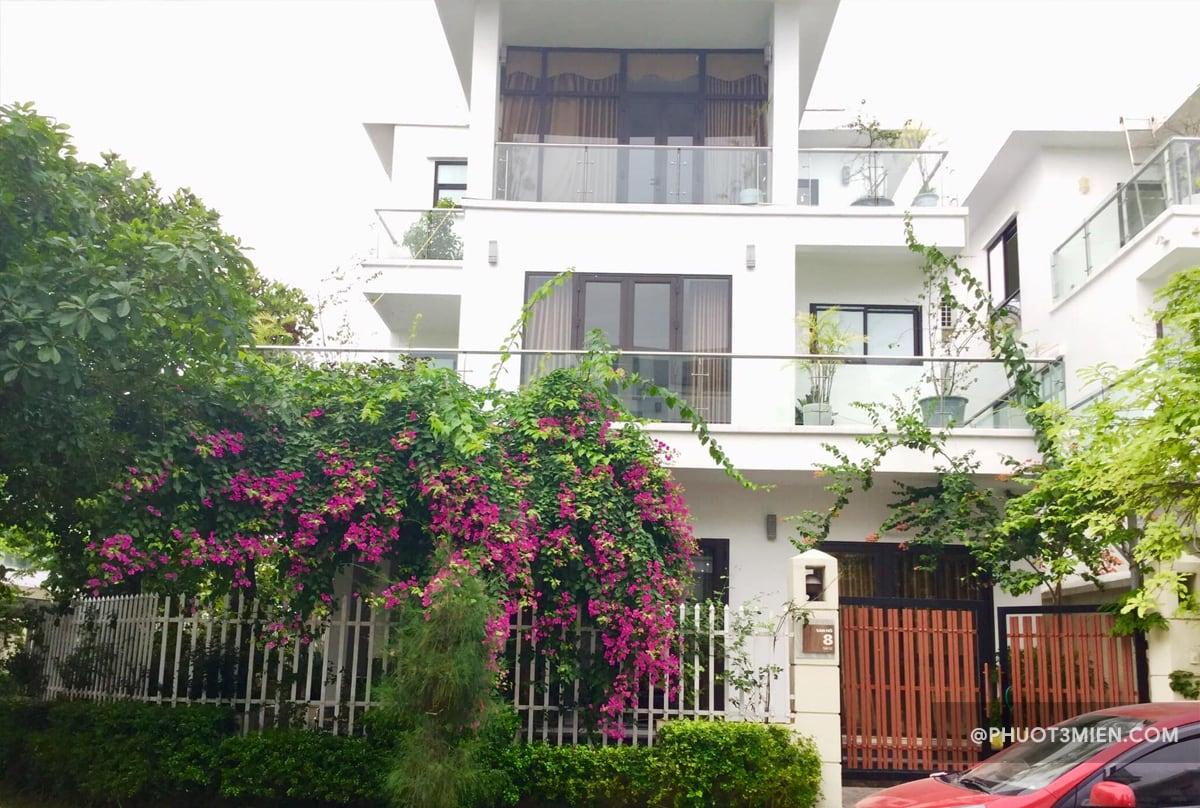 Larissa-Villa Sầm Sơn