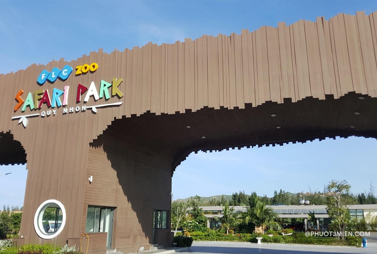 FLC safari zoo