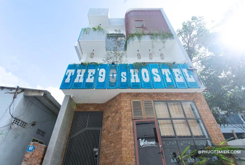 the 90 hostel