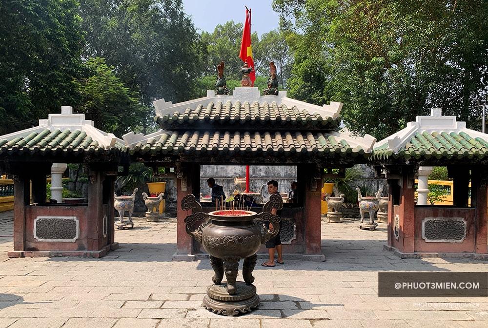 Tháp Hương