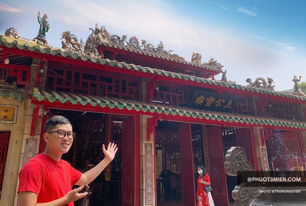 lăng lê Văn Duyệt