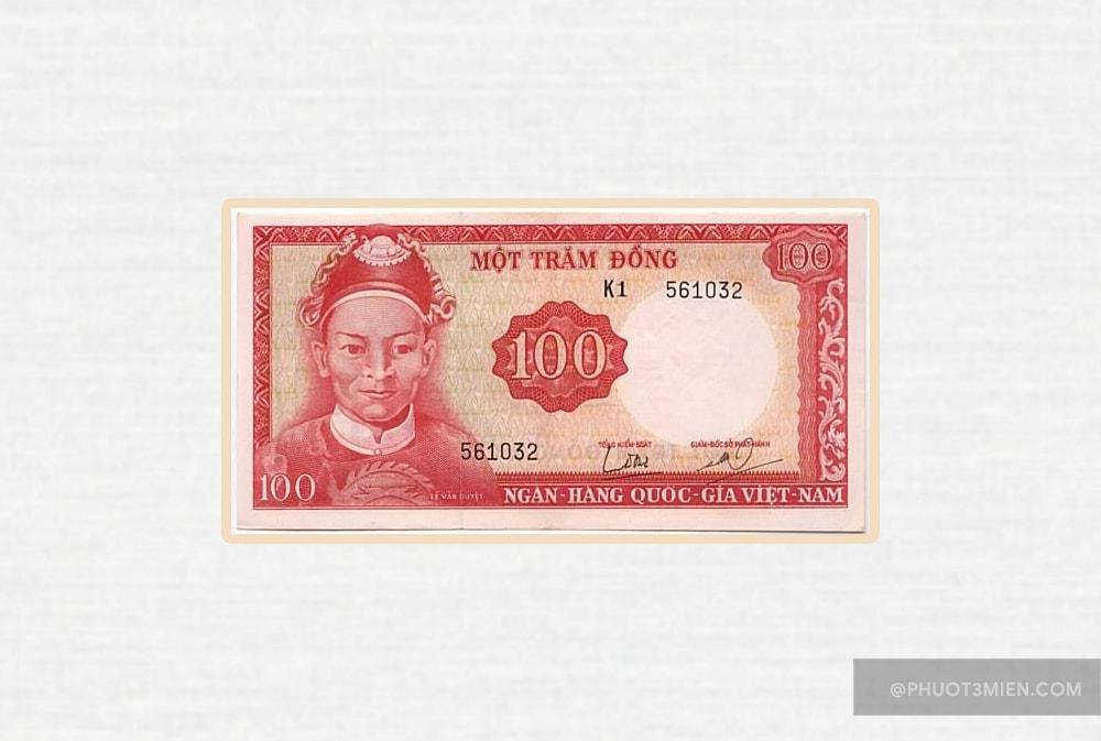 Tiền xưa có hình Lê Văn Duyệt