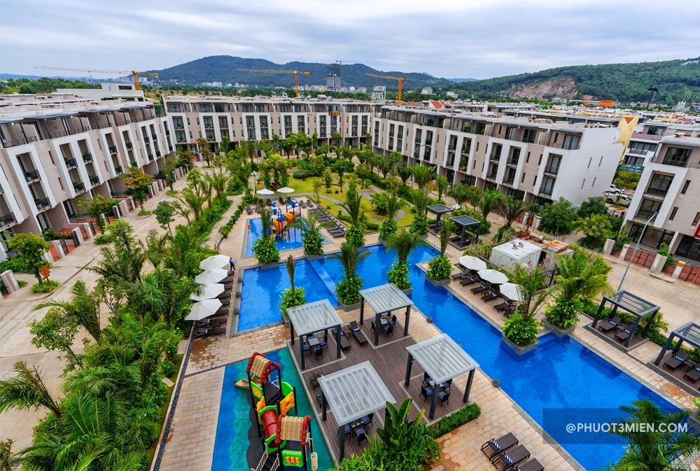 Royal Lotus Villas Ha Lon