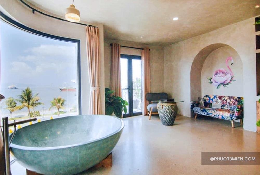Seaview Villa Hạ Long