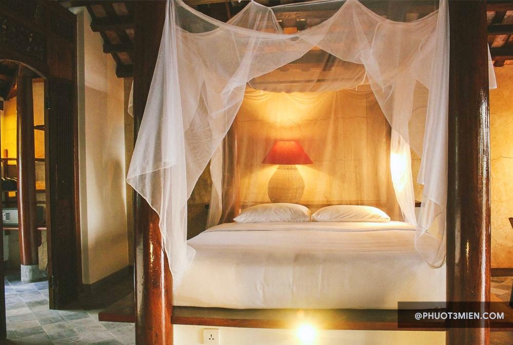 Villa Louise Hue Beach Resort and Spa
