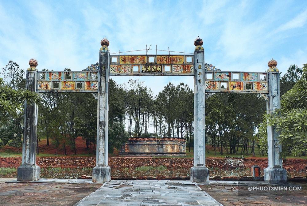 Hồng Trạch Môn