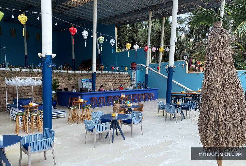 Istanbul Beach Club