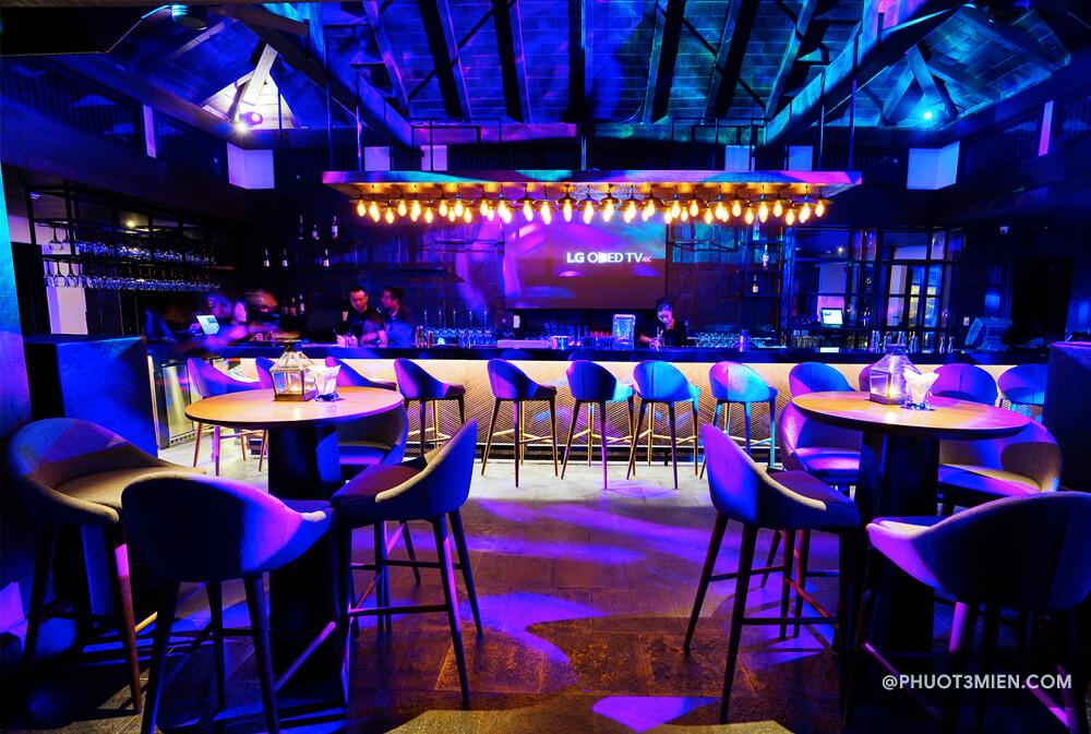 Rock Island Club | Nam Nghi Resort