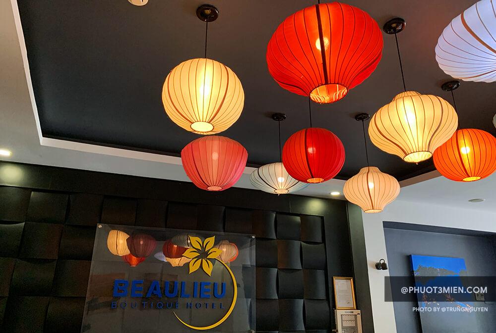 BeauLieu Boutique Hotel Huế