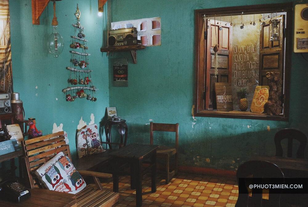 vivu cafe huế