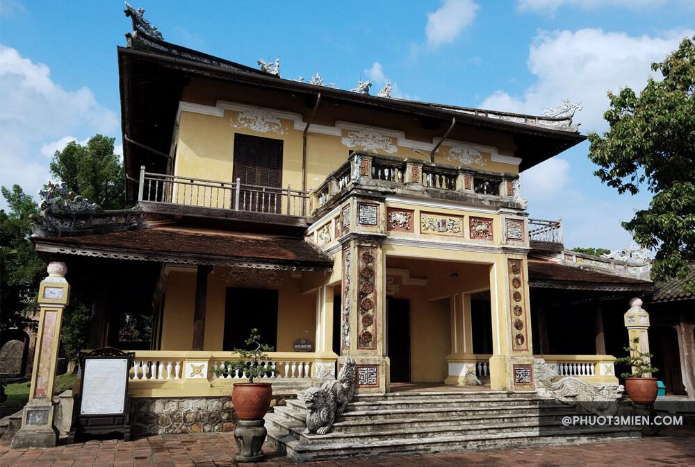 Tịnh Minh Lâu