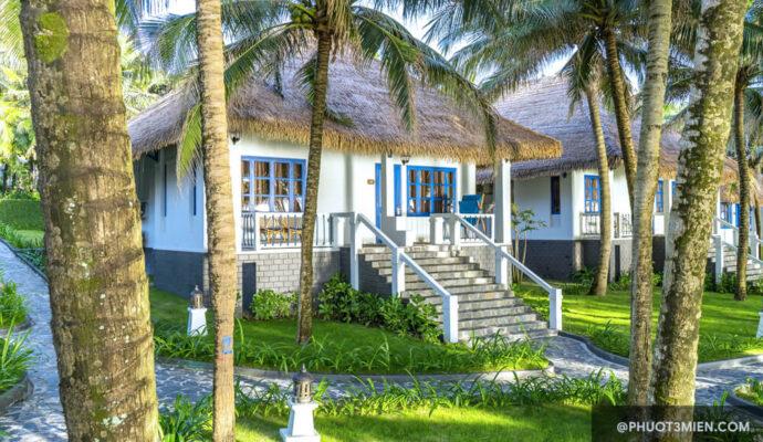 L'Azure Resort