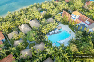 L'Azure Resort and Spa Phu Quoc