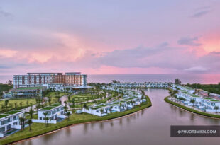 Mövenpick Villas & Residences Phu Quoc
