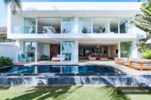 Oceanique Villa