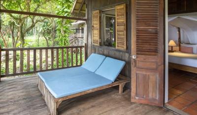 Mango Bay Resort Phu Quoc- Superior Seaview Fisherman Bungalow