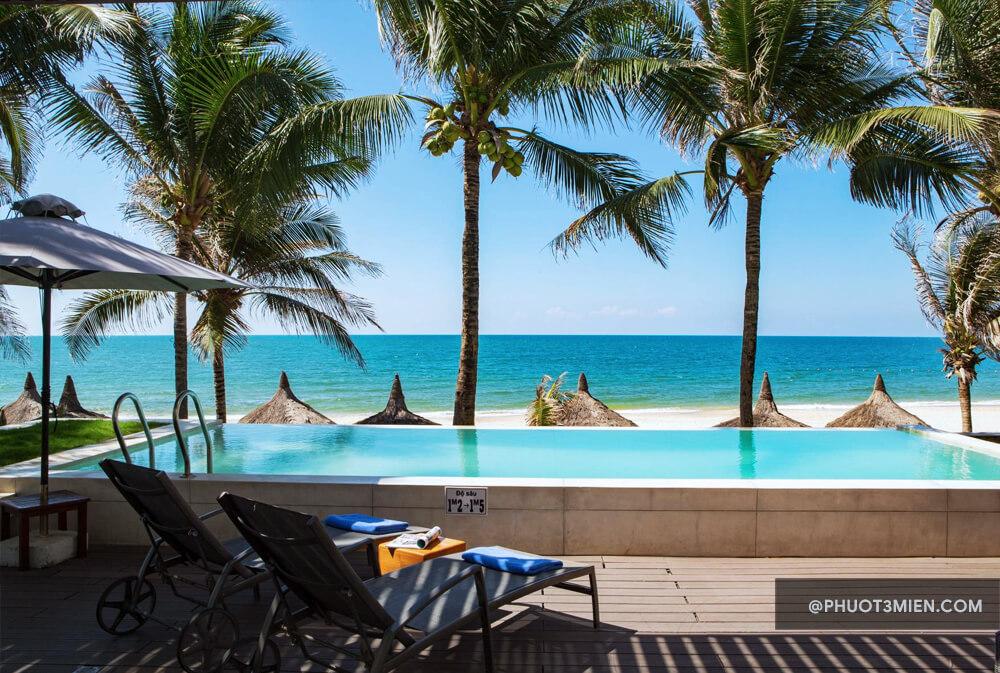 Villa Ocean Front Mũi Né