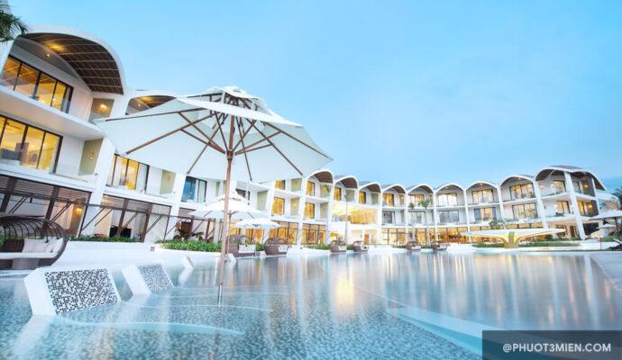 The Shell Resort