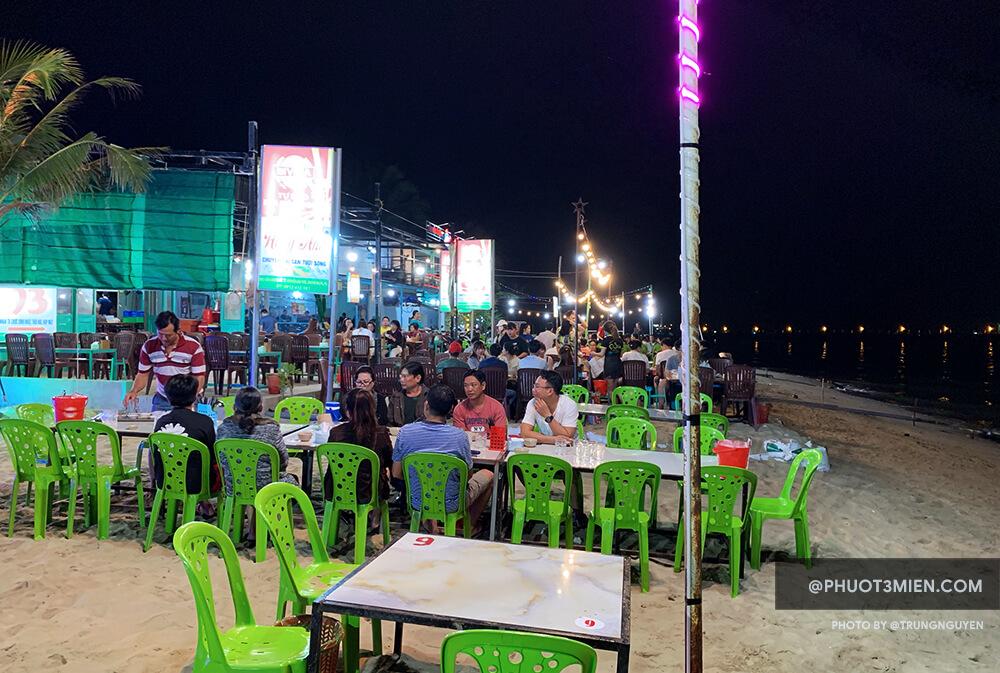 Quán Hồng Ánh Phú Quốc